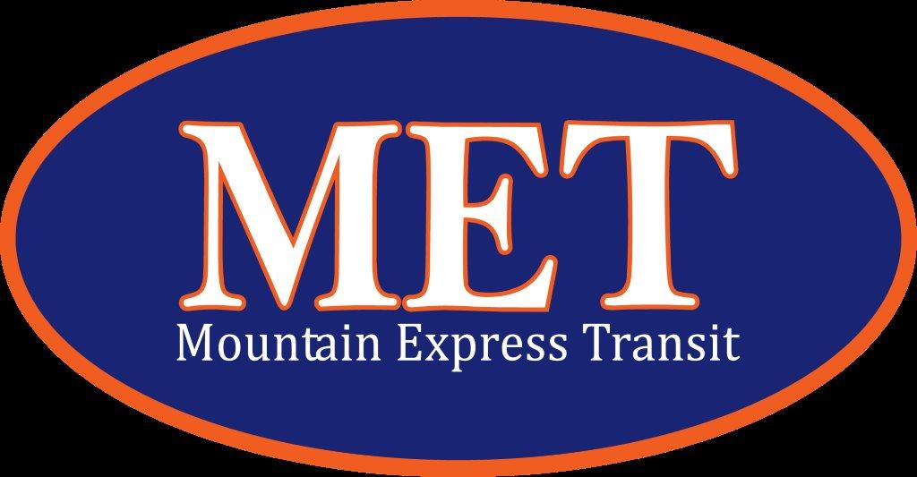 Mountain Express Transit Logo2